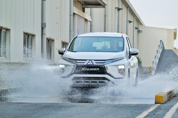 Mitsubishi khuyến mãi 'khủng' suốt tháng 5