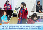 VN woman - only Asian lecturer in English teacher education at Australia university