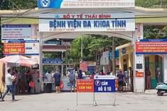 Kết quả xét nghiệm 100 người liên quan tới 5 ca Covid-19 ở Thái Bình