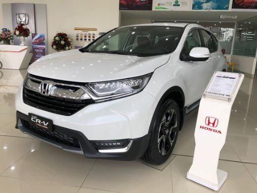 Ô tô tiếp tục giảm giá sâu đầu tháng 5