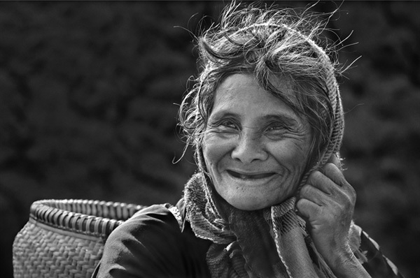 Photobook depicts optimism of street children and working people
