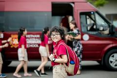 5 lý do khiến trường quốc tế lâu năm 'được lòng' phụ huynh