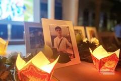 Chủ tịch nước truy tặng Huân chương dũng cảm cho em Nguyễn Văn Nhã