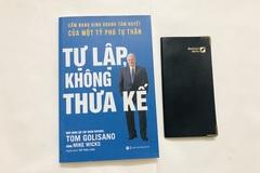 Học hỏi phương pháp khởi nghiệp của tỷ phú Tom Golisano