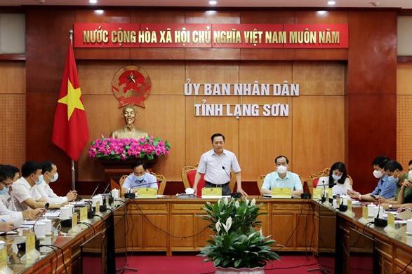 Lạng Sơn phong tỏa Bệnh viện Phổi có ca nghi nhiễm nCoV