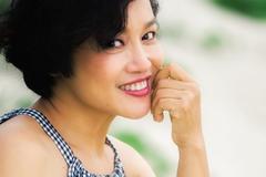 Lý do diễn viên Tú Oanh không đóng phim suốt 15 năm
