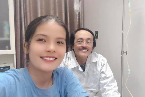 Con gái Giang 'còi': Đừng nói lời cay nghiệt về ba tôi!