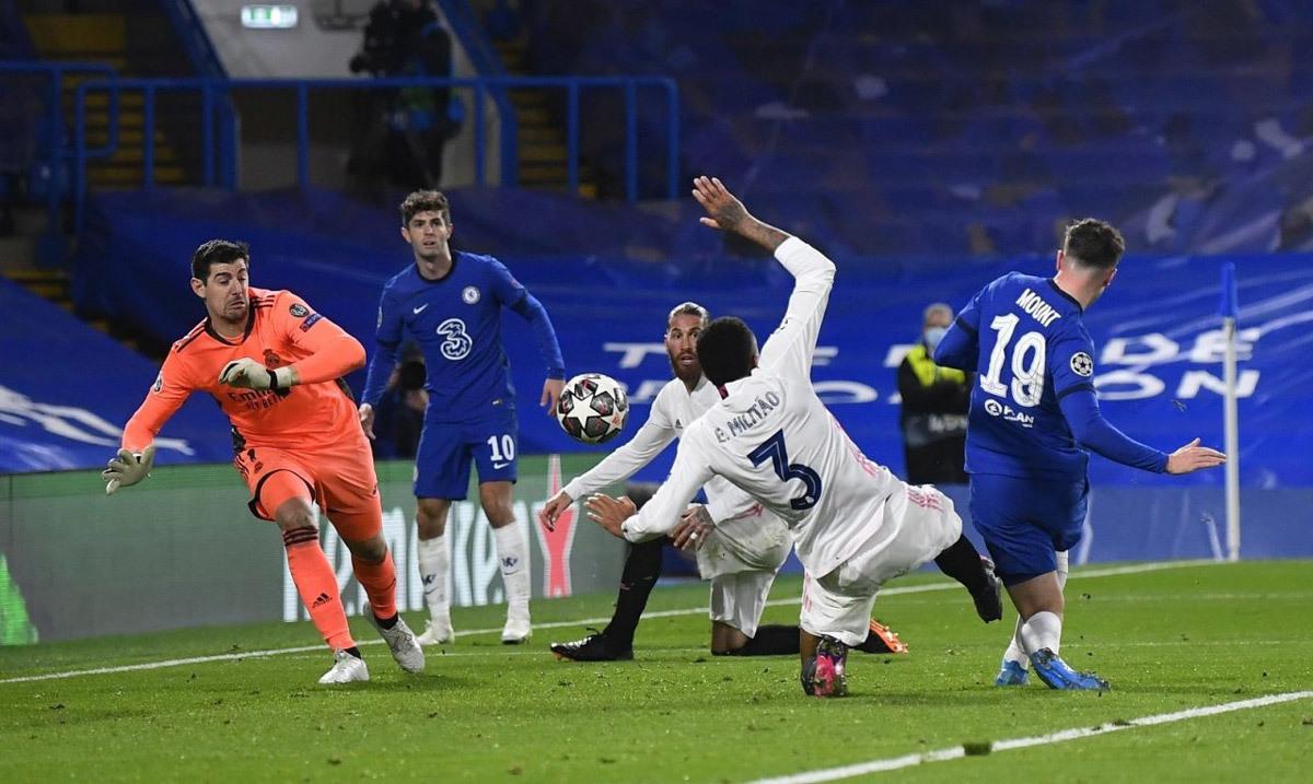 Mason Mount: 'Kaka của Chelsea' và khát vọng tiếp bước John Terry