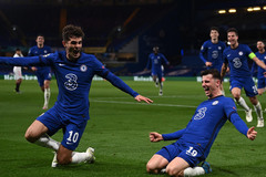 """Mason Mount: """"Kaka của Chelsea"""" và khát vọng tiếp bước John Terry"""
