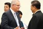 """Trung Quốc """"đình chỉ vô thời hạn"""" đối thoại kinh tế với Australia"""