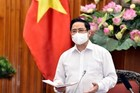 Thủ tướng yêu cầu lãnh đạo Bộ GD-ĐT quyết liệt hơn trong chỉ đạo