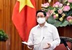 Thủ tướng Phạm Minh Chính làm việc với Bộ GD-ĐT