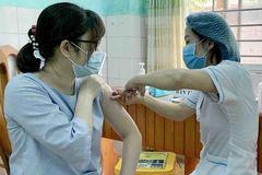 Đề xuất chi 342 tỷ tiêm vắc-xin Covid-19 cho người dân Vĩnh Phúc