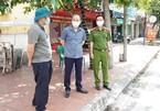 Hải Dương phê bình 2 chủ tịch phường vì lơ là chống dịch
