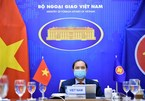 Việt Nam mong muốn Mỹ ủng hộ ASEAN xây dựng Biển Đông hoà bình, hợp tác