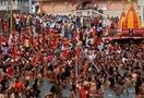 """Bài học qua cơn """"sóng thần"""" Covid-19 ở Ấn Độ"""