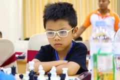 Cậu học trò 9 tuổi trở thành kiện tướng quốc gia