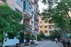 Thanh Hóa ghi nhận 1 ca dương tính với SARS-CoV-2 ở khu chung cư