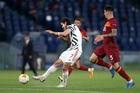 AS Roma 0-1 MU: Cavani khai hỏa (H2)