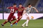 AS Roma 0-1 MU: Cavani khai hỏa (H1)