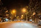 Vĩnh Phúc cách ly xã hội toàn TP Vĩnh Yên từ 0h ngày 7/5