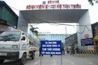 Bệnh viện K phát hiện 1 ca dương tính nCoV, phong tỏa cơ sở Tân Triều