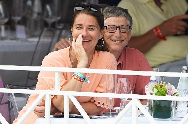 Vợ cũ Bill Gates thuê đảo riêng giá 3 tỷ/đêm để tránh truyền thông