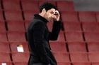 Mikel Arteta bị Arsenal sa thải đến nơi vì kỷ lục tồi tệ