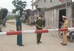 Công dân từ vùng dịch về Nghệ An phải cách ly 21 ngày