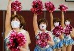 Ngắm đội cổ vũ U90 Nhật Bản trẻ trung không thua kém nữ sinh