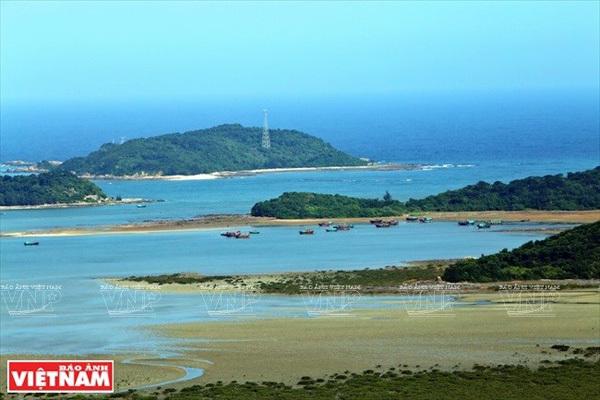 Charming Co To Island