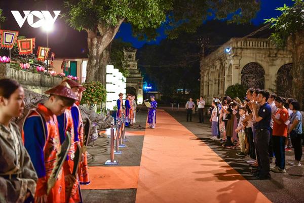 Thang Long Royal Citadel,Hanoi travel