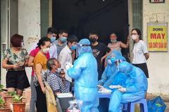 Thanh Hóa truy vết được 513 người liên quan bệnh nhân 3019