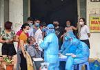 Xem xét xử hình sự 2 ca bệnh lây nhiễm cộng đồng ở Thanh Hóa