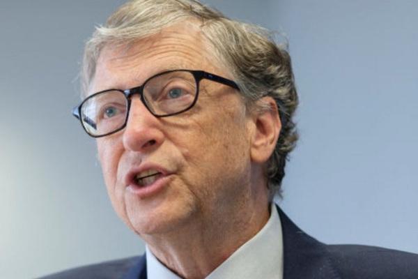 Quỹ của Bill Gates lên tiếng về việc chia sẻ công thức vắc-xin Covid-19