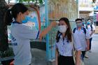 Trường ĐH đầu tiên ở phía Nam cho sinh viên nghỉ học, hoãn thi