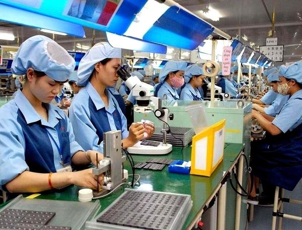 Covid-19 impacts,export turnover,PCI,vietnam economy