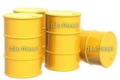Bắt giữ 20.000 lít dầu diesel không đảm bảo chất lượng