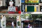 Nhiều hàng quán ở Đà Nẵng tự đóng cửa để phòng, chống dịch Covid-19