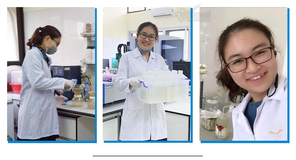 Vietnamese PhD student wins scholarship to study environmental science at UC, Berkeley