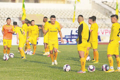V.League 1 matches postponed due to the COVID-19 pandemic