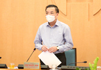 Khuyến cáo người dân các tỉnh hạn chế lên Hà Nội khám chữa bệnh