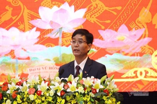 Chủ tịch tỉnh Đắk Nông được điều động giữ chức Bí thư tỉnh Đắk Lắk