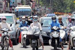 Dự báo thời tiết 8/5: Nắng nóng trên cả nước, Hà Nội tăng đến 34 độ