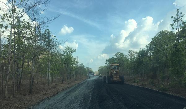 Đắk Lắk: hơn 1.000 tỷ đồng cải tạo, nâng cấp Tỉnh lộ 1