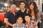 Trizzie Phương Trinh lần đầu tiết lộ lý do hôn nhân với Bằng Kiều đổ vỡ