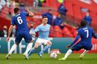 Trực tiếp Man City vs Chelsea: Thiên đường gọi tên