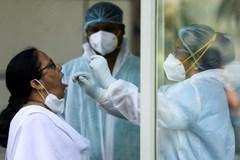 Anh khuyến cáo biến thể virus corona Ấn Độ 'đáng lo ngại'