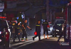 Cháy nhà xưởng làm 8 người chết ở TP.HCM