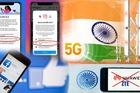Facebook 'dọa' người dùng, Ấn Độ loại Huawei và ZTE thử nghiệm 5G